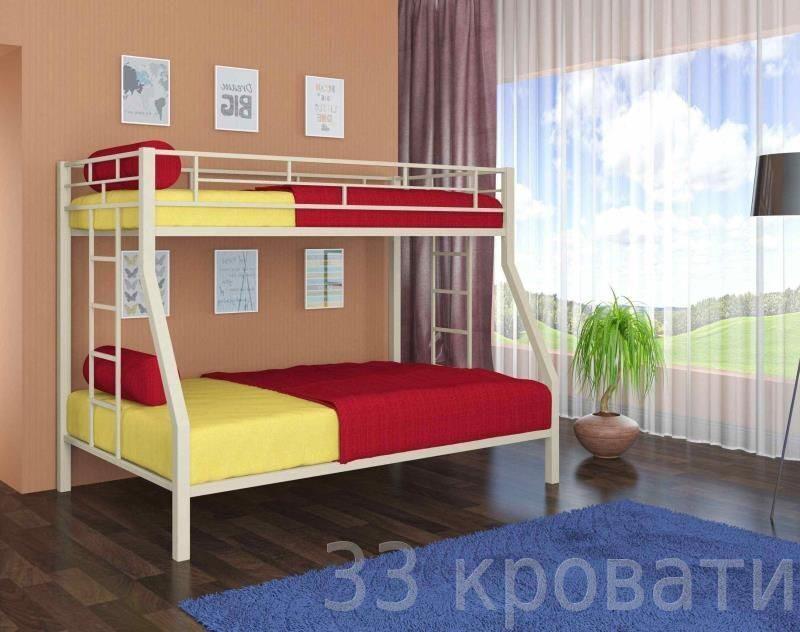 Детские Двухъярусные Диваны Санкт-Петербург