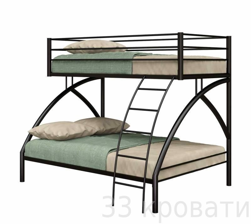 Кровать С Диваном Внизу